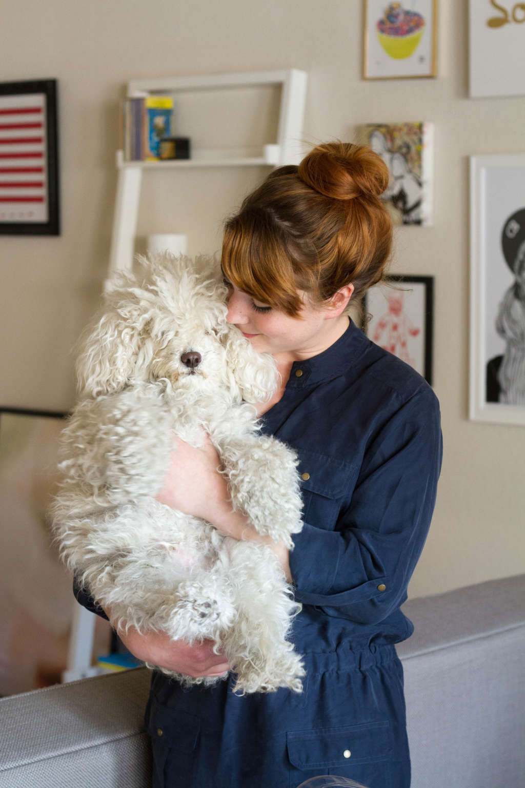 3 Lessons Your Dog Can Teach You About Happiness at Home