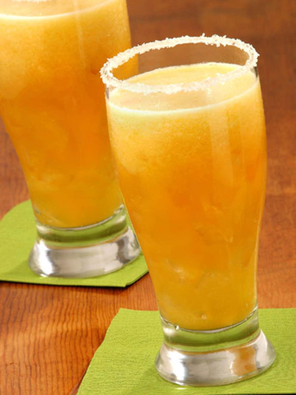 Cinco de Mayo Recipe: Mango Michelada