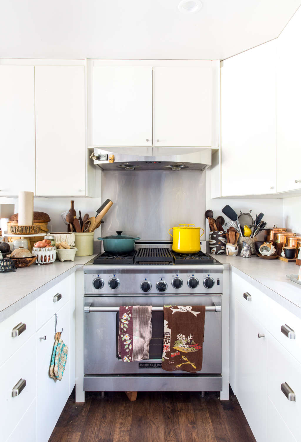 Declutter Your Counters With this Gravity-Defying $15 Find