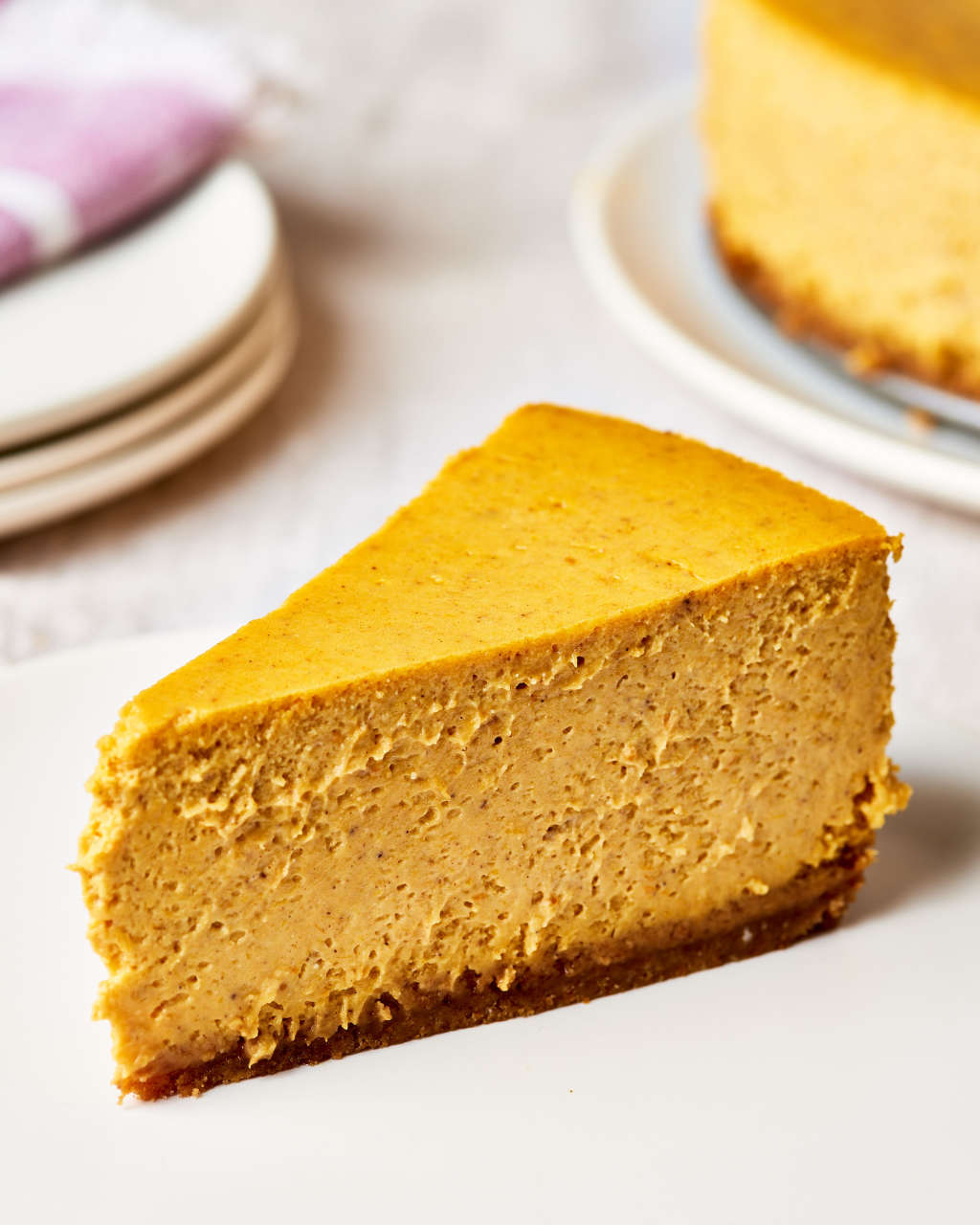 10 Twists on Classic Pumpkin Pie