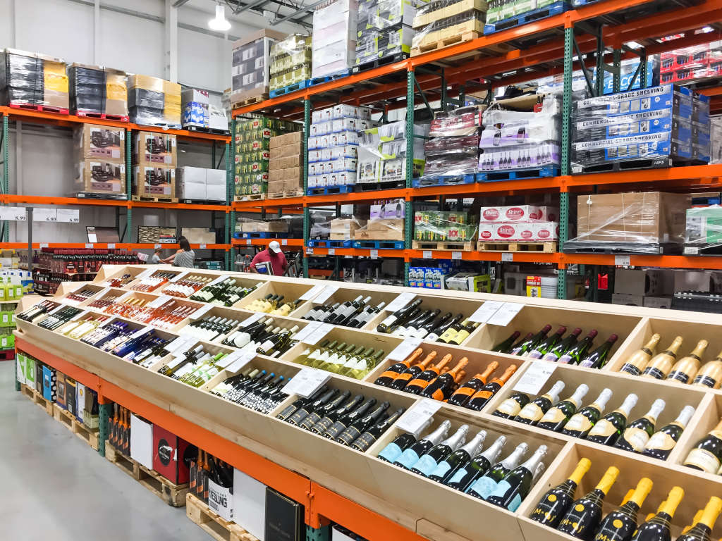 7 Things You Didn't Know About Costco's Wine