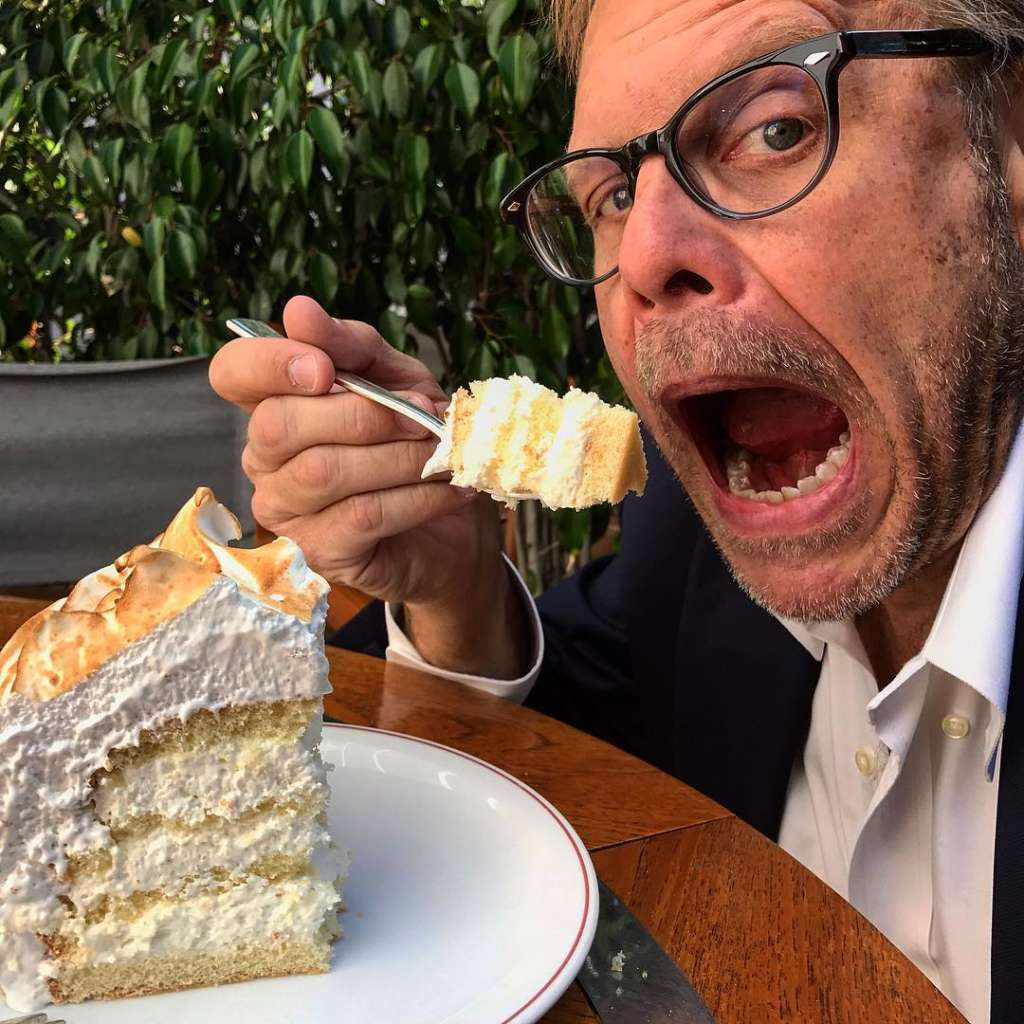 """Kitchen Alton Brown: Is Alton Brown's """"Good Eats"""" Really Coming Back?"""