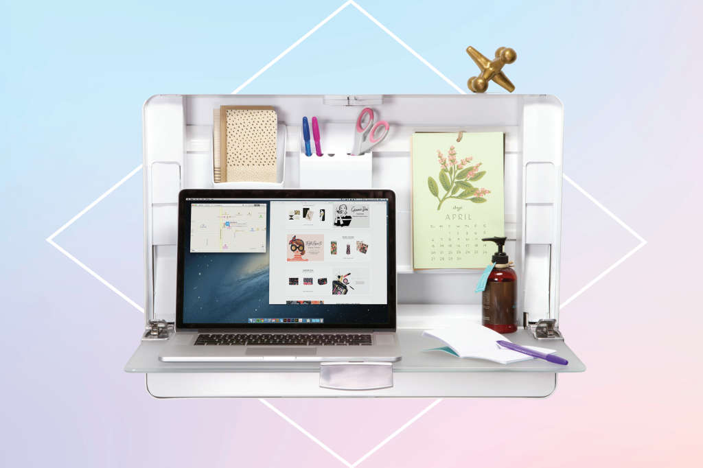 Don't Waste an Inch: Magical Mechanical Solutions to Transform Small Space Storage