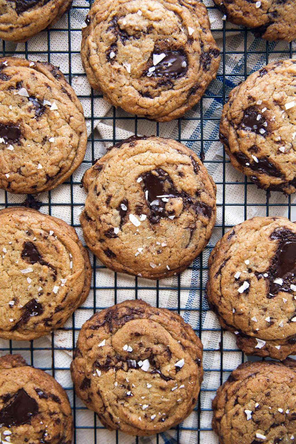 The Key to More Flavorful Chocolate Chip Cookies