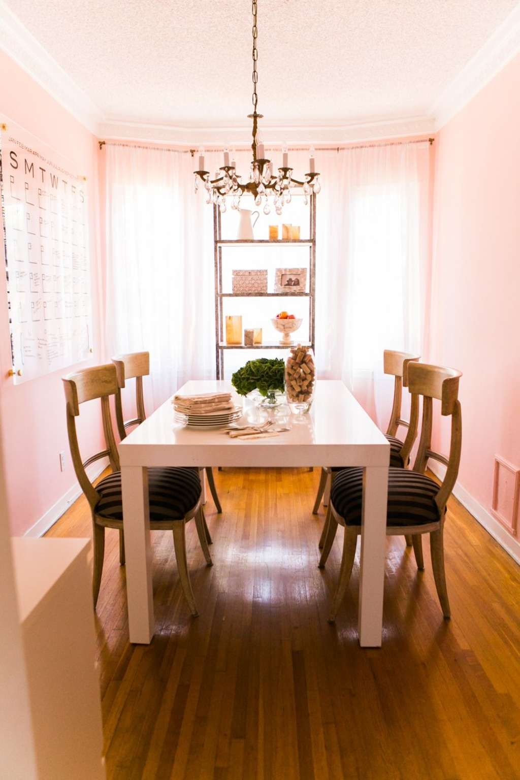 The Psychology & Science of Decorating: Understanding the 5 Ways We Experience a Room