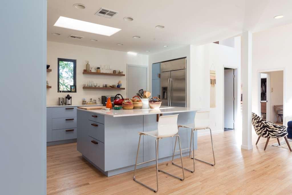 Quartz vs Granite Countertops : Which is More Popular?