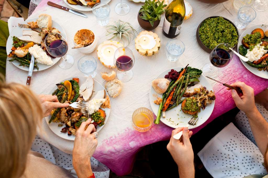 These 8 Amazon Buys Will Upgrade Your Holiday Table