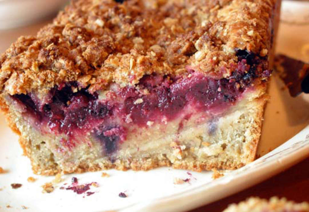 Hunk O Fruit Bill Granger S Oat Pear And Raspberry
