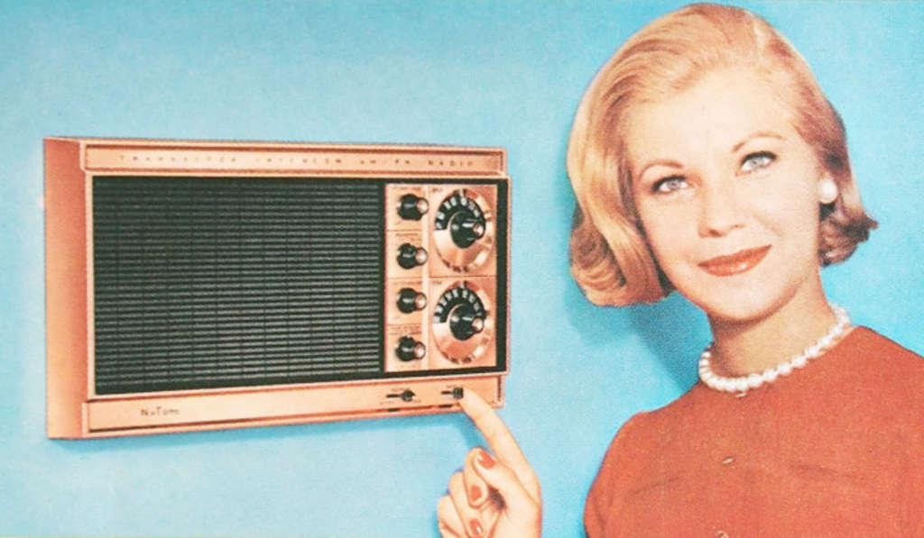 Weird History: What Ever Happened to the Home Intercom?