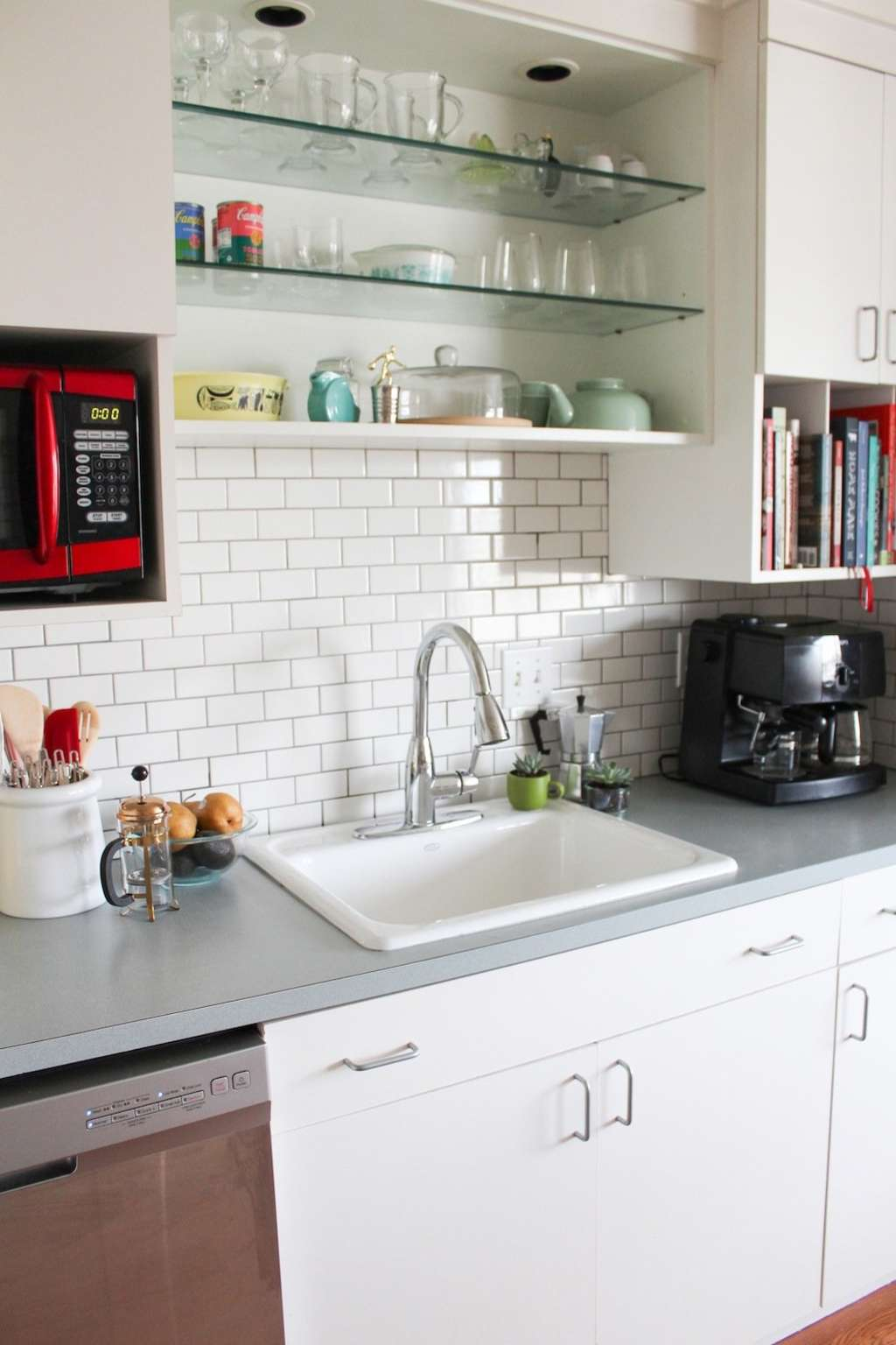 Our Best Tips for Life Without a Dishwasher