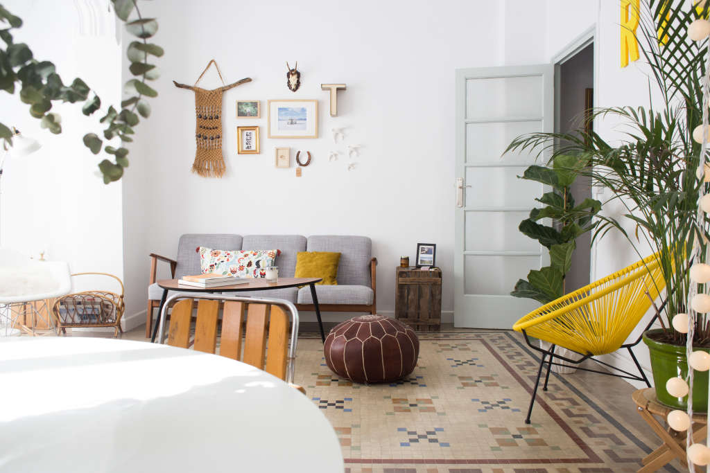 Radiant Rug-Free Rooms That Will Make You Crave Bare Floors