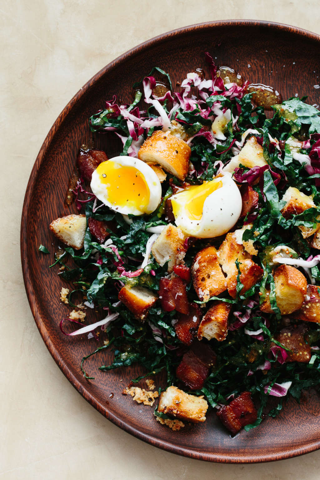 15 Hearty Salads You Can Call Breakfast