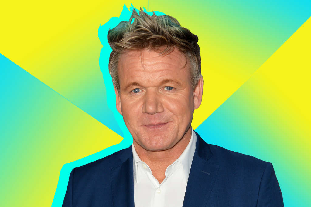 Gordon Ramsay's Top 3 No-Fail Thanksgiving Dishes