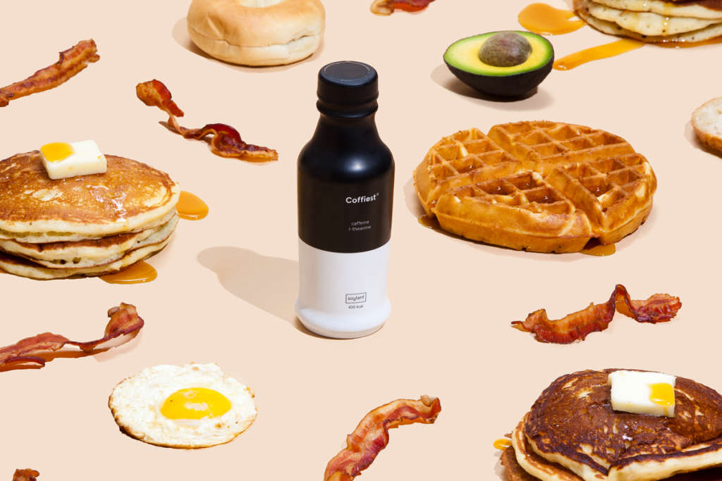 New Soylent Product Wants to Stop You from Enjoying Breakfast