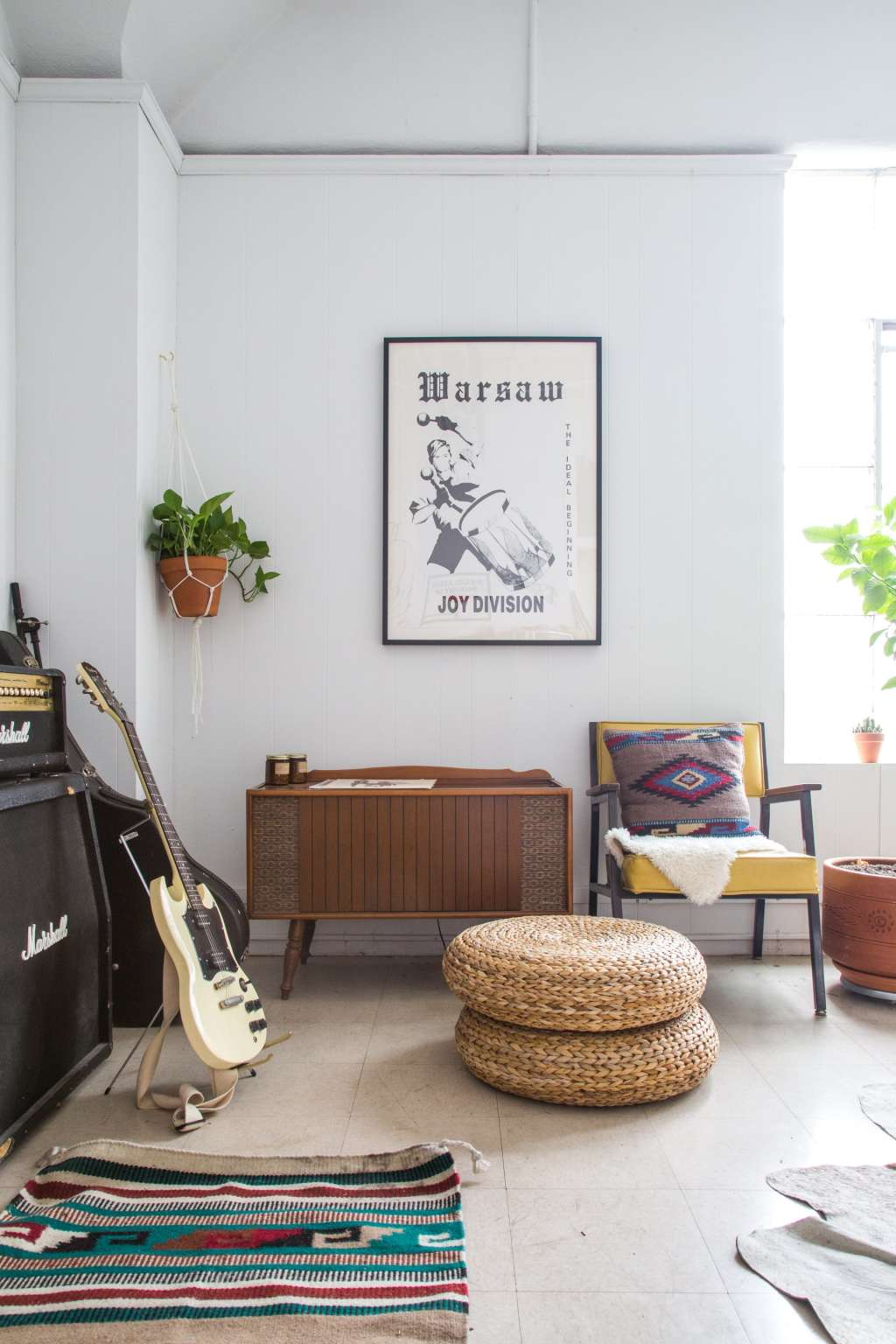 12 Ways to Layer Small Furniture and Give Your Home Utility & Dimension