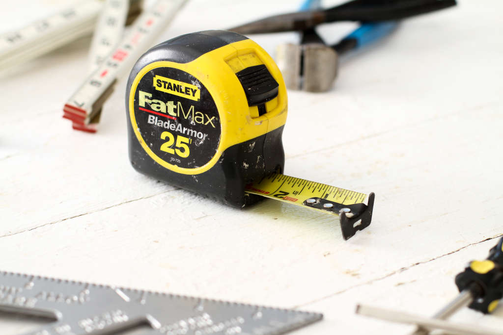 How to Read a Tape Measure | Apartment Therapy