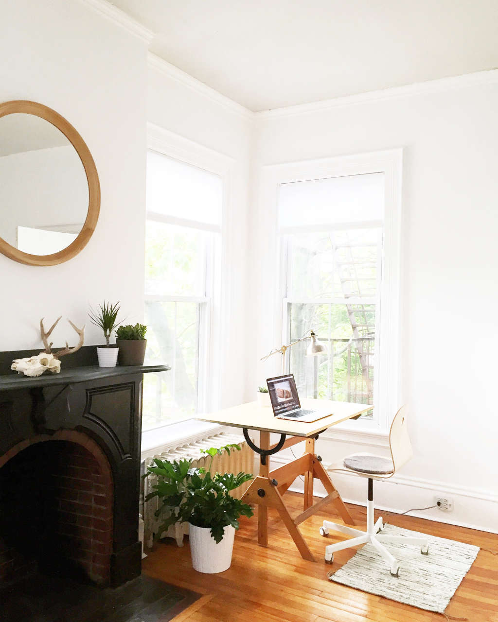 Get the Look: Humble & Clean Scandinavian-Inspired Style