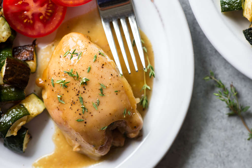 No Clue What to Make for Dinner? Here Are 20 Chicken Options