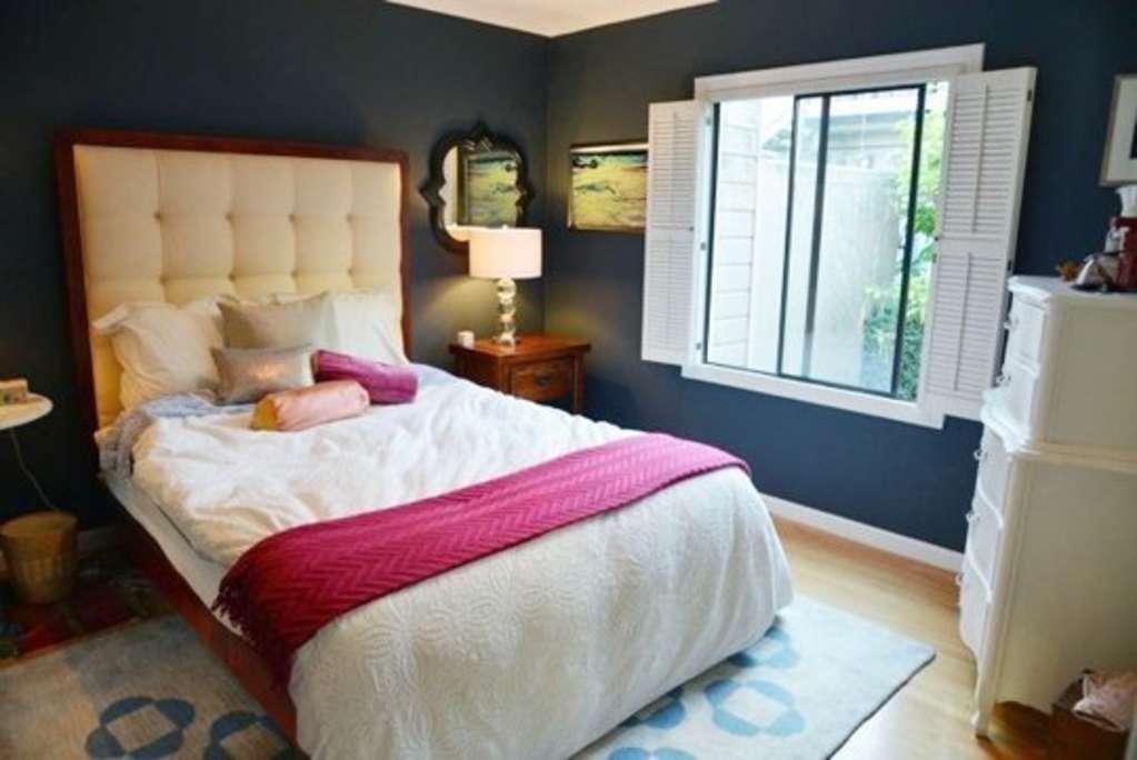 Can I Make a Short-Term, Furnished Rental Feel Like Home?
