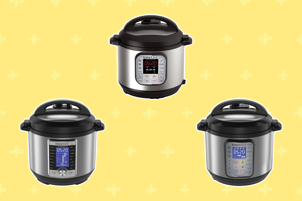 The Instant Pot Story You Need to Read Before Prime Day