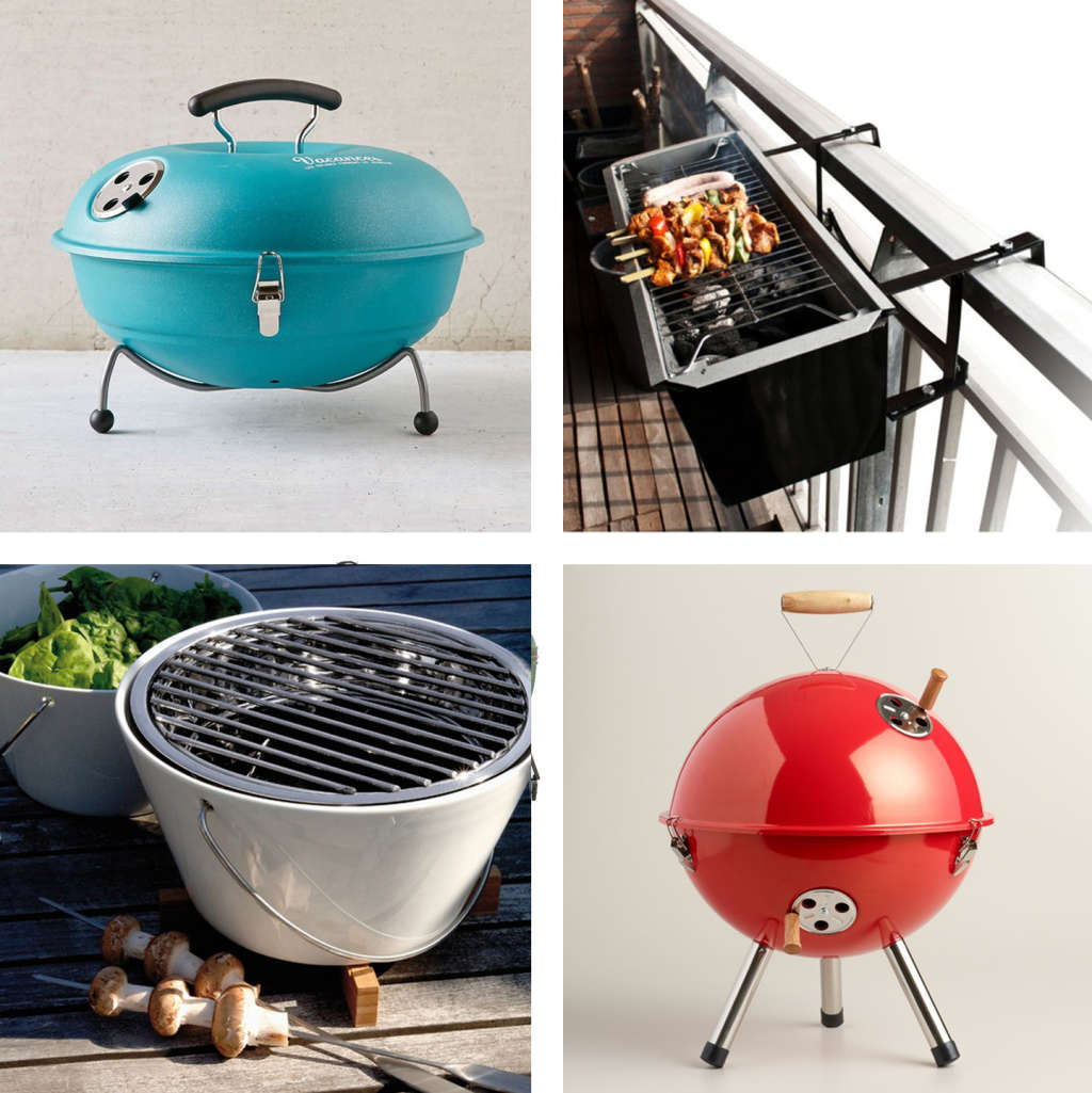 Best Charcoal Grills: Perfectly Portable to Huge