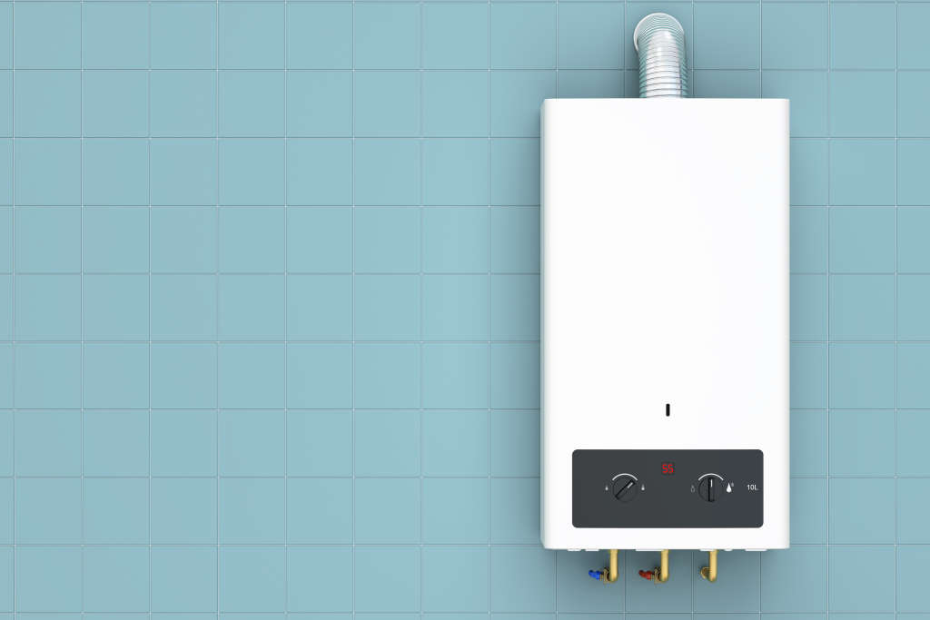 Tankless Water Heaters - Pros, Cons | Apartment Therapy