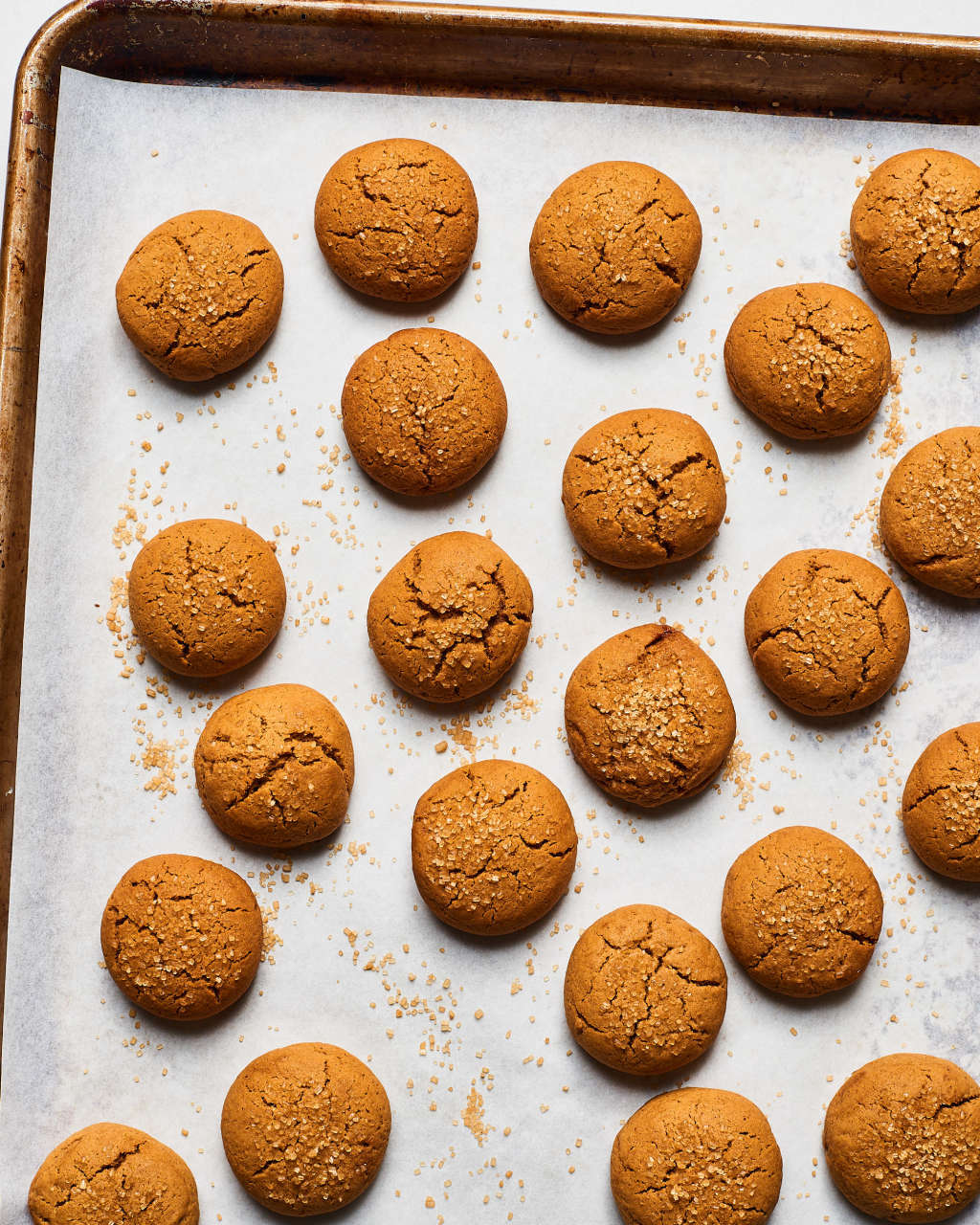 A Simple Trick for Even Better Gingerbread Cookies
