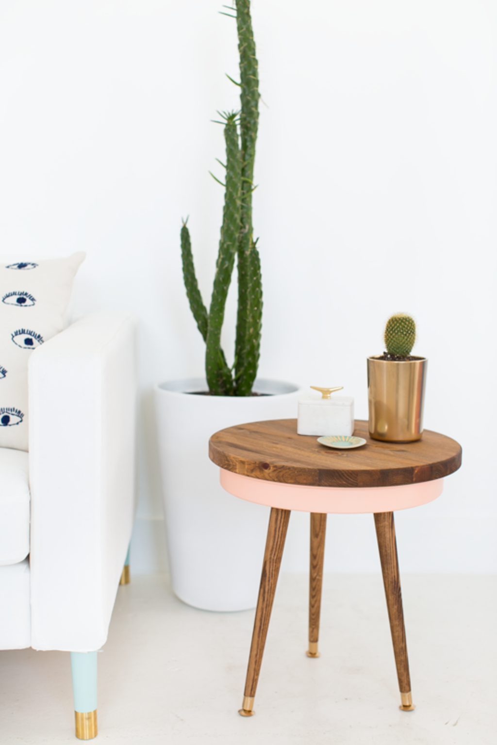 Bring on Spring: 9 Cute & Cheerful Modern DIY Projects