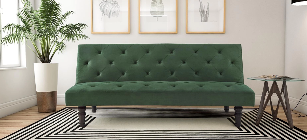 Your Overnight Guests Will Thank You 10 Sleeper Sofas