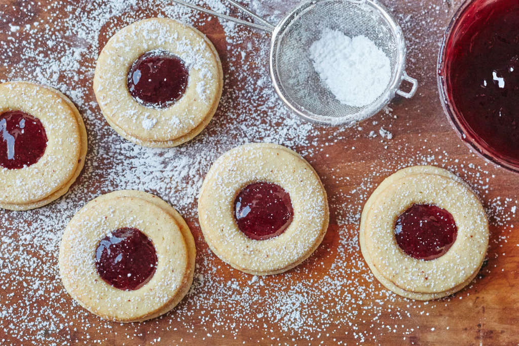 Our Most-Saved Holiday Cookies