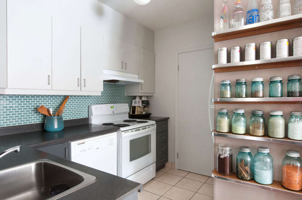 9 Ways To Make Your Storage Cabinets More Space Efficient