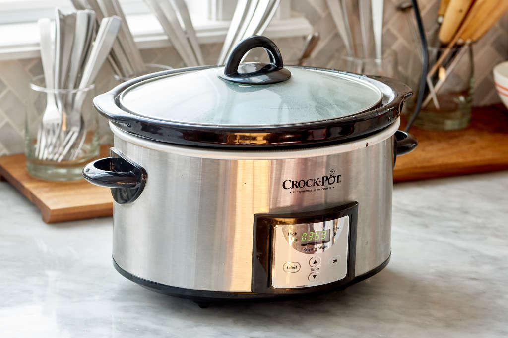 5 Ways a Crock-Pot Makes Any Thanksgiving Easier