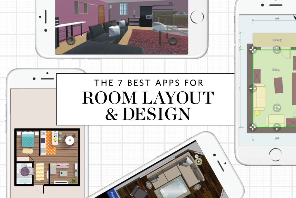 The 7 Best Apps For Room Design & Room Layout