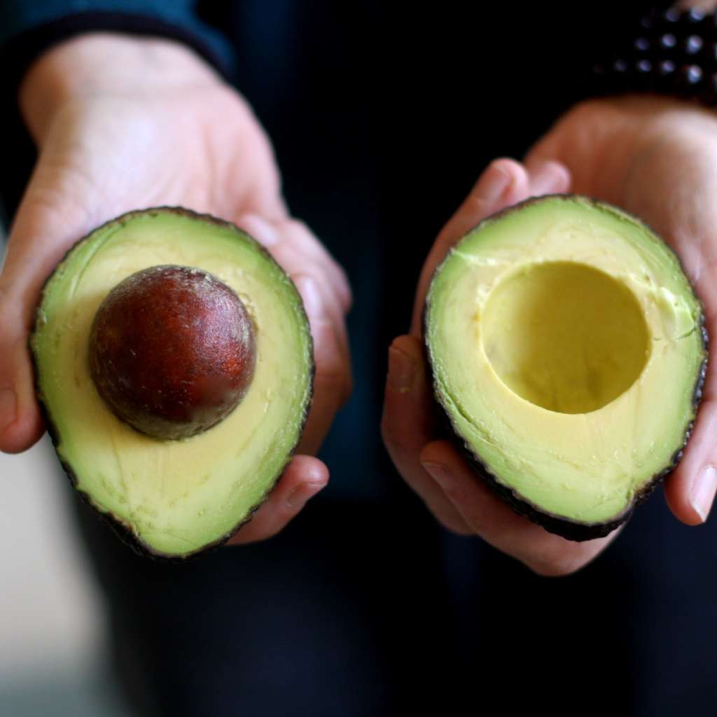 Your Guacamole Is Going To Cost More Money This Year