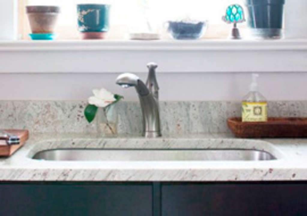What S The Best Way To Clean My Stainless Steel Sink Kitchn