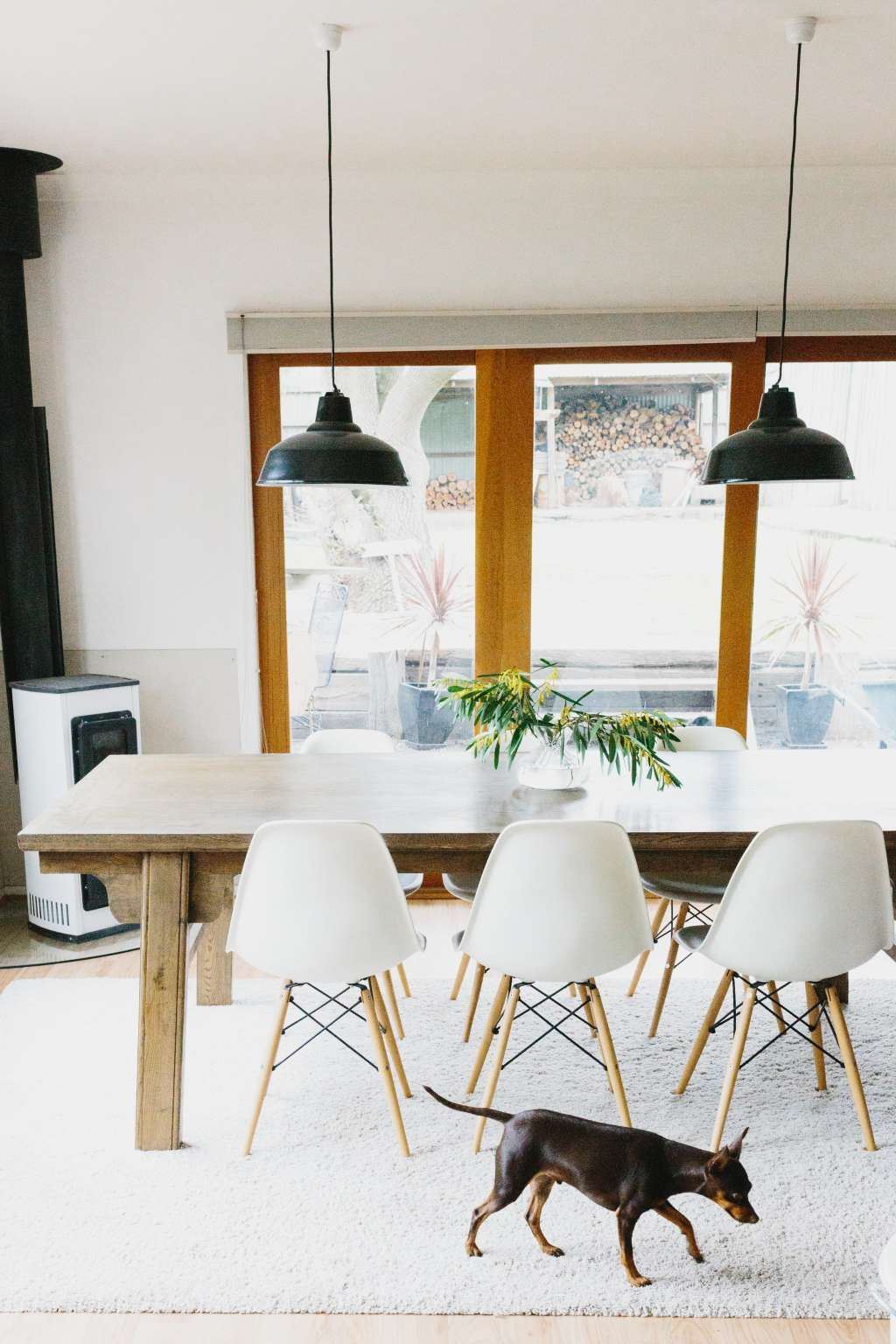 Create More Visual Harmony in Your Home