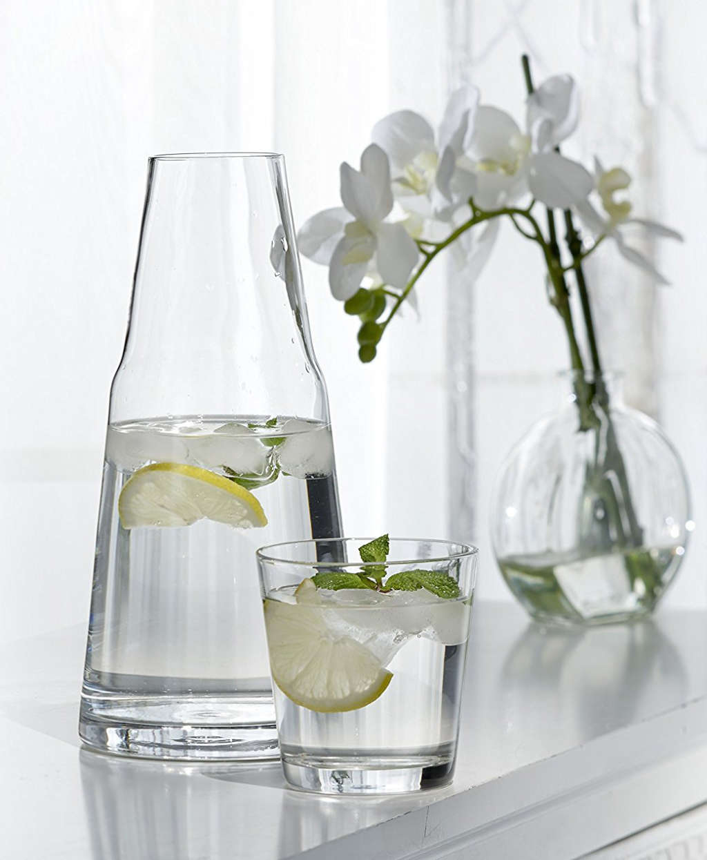 Best Bedside Water Carafes 2015 | Maxwell's Daily Find