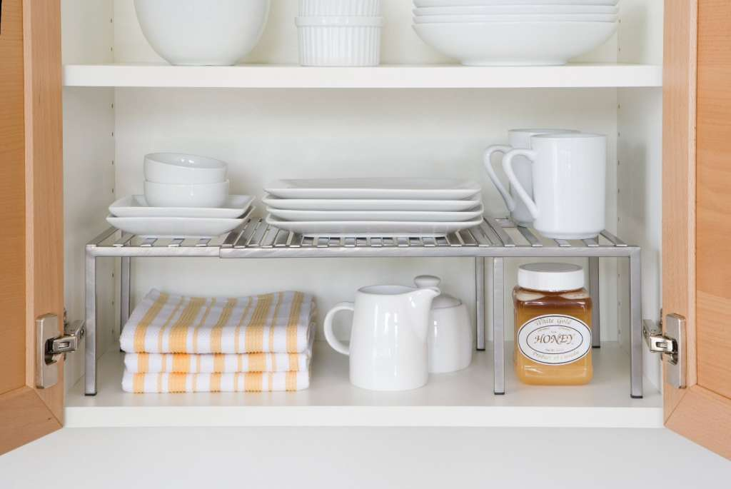 The Best Thing You Can Buy For Your Small Kitchen Cabinets