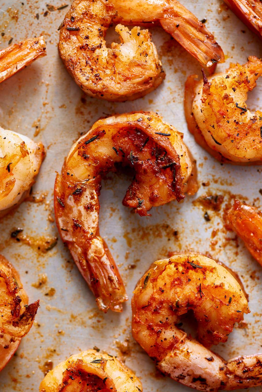 How To Cook Frozen Shrimp | Kitchn