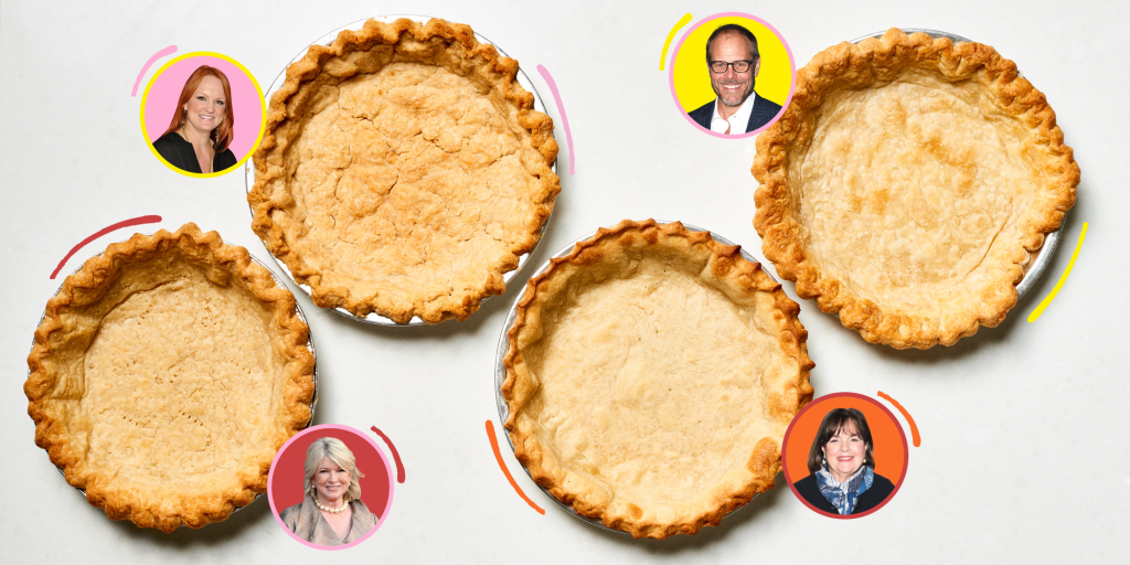 "Who Wins the Title of ""Best Pie Crust Ever""?"