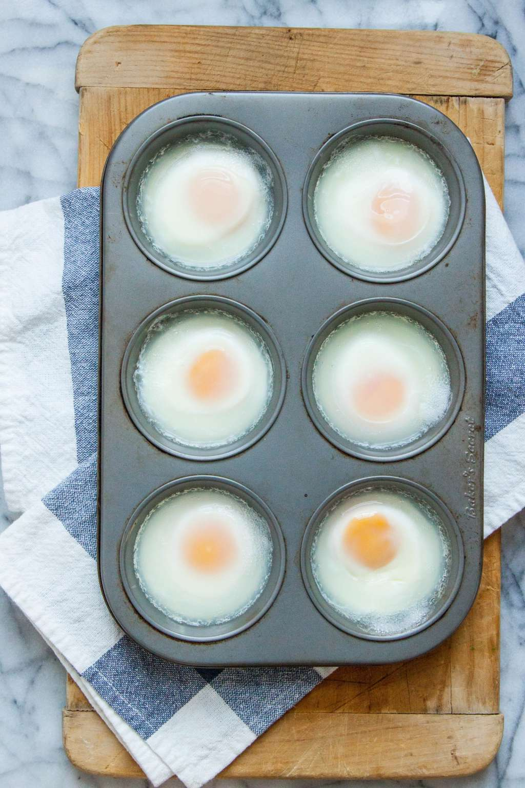 8 Meals You Can Make in a Muffin Tin