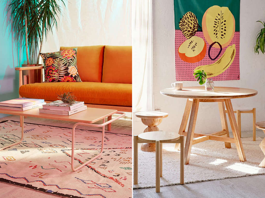 What We're Loving From Urban Outfitters' Summer Home Sale