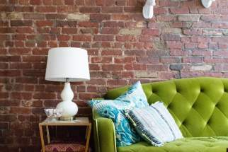Get The Warm Industrial Look On A Big Box Store Budget