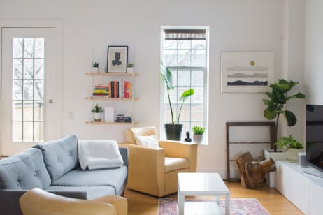 Exceptional Apartment Therapy