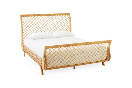 Trending Rattan Beds Where To Buy Them Apartment Therapy