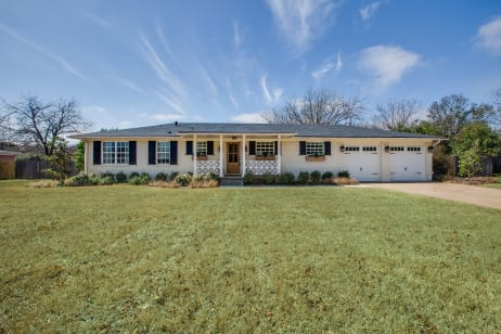 Fixer Upper Ranch For Sale Waco Tx Photos Apartment Therapy