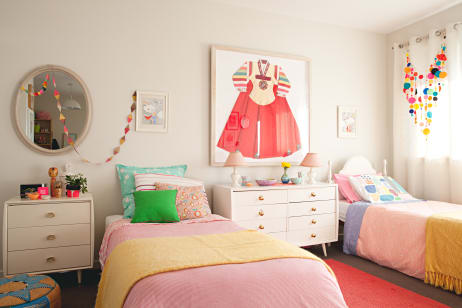 Little Kids, Big Style: Our Favorite Kids Rooms