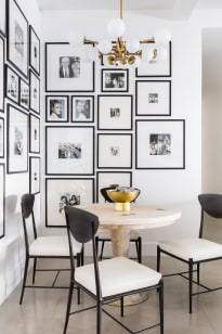Gallery Wall Ideas Creative Picture Walls Apartment Therapy
