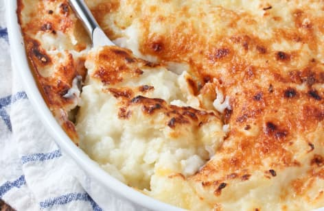 Start The Slideshow  Thanksgiving Side Dishes