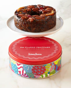 10 affordable holiday food gifts from neiman marcus kitchn - Christmas Food Catalogs